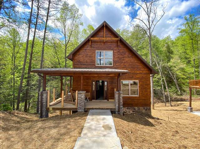 2104 Roscoe Ct, Sevierville, TN 37862 (#231620) :: JET Real Estate