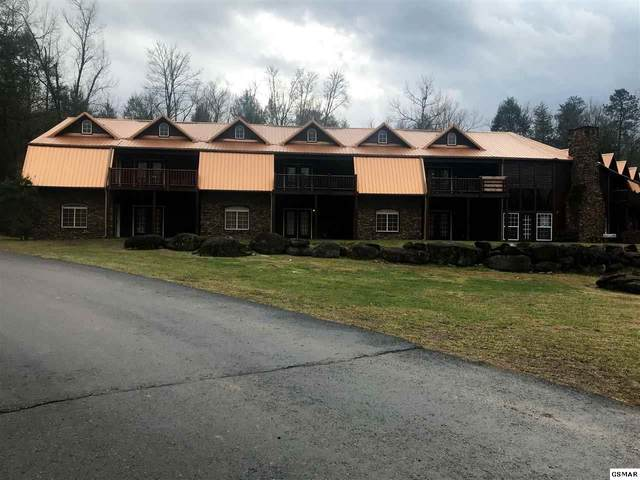 170 White Oak Resort Way Unit 21, Gatlinburg, TN 37738 (#231743) :: Suzanne Walls with eXp Realty
