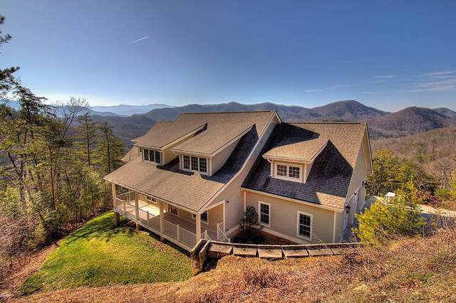 2935 Redtail Road, Sevierville, TN 37862 (#240025) :: Prime Mountain Properties