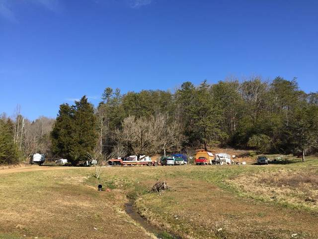 4061 Jones Cove Road, Sevierville, TN 37876 (#240311) :: Colonial Real Estate