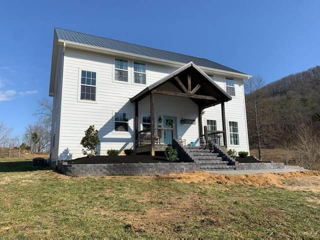 8430 Porterfield Gap Road, Knoxville, TN 37920 (#240483) :: Jason White Team | Century 21 Legacy