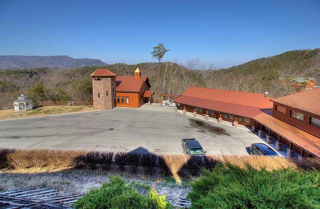 1740 High Rock Way, Sevierville, TN 37862 (#240726) :: Tennessee Elite Realty
