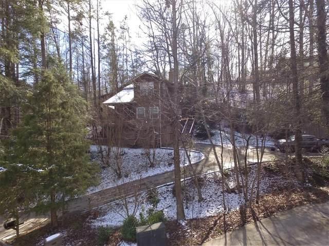 1719 Brent Hills Blvd., Gatlinburg, TN 37738 (#240778) :: Colonial Real Estate