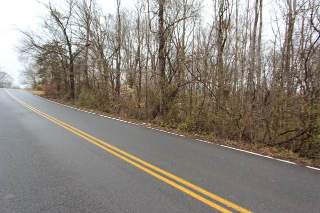 Lot 1 Indian Warpath Rd, Sevierville, TN 37876 (#240812) :: Jason White Team   Century 21 Legacy