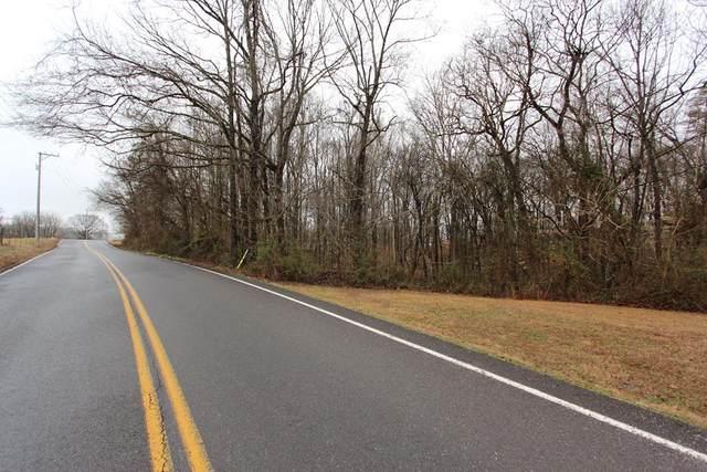 Lot 2 Indian Warpath Rd, Sevierville, TN 37876 (#240813) :: Jason White Team   Century 21 Legacy