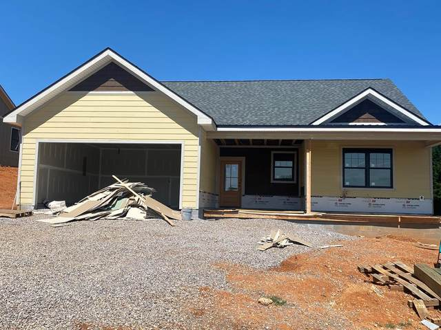 529 Simmons View Dr, Seymour, TN 37865 (#240836) :: JET Real Estate