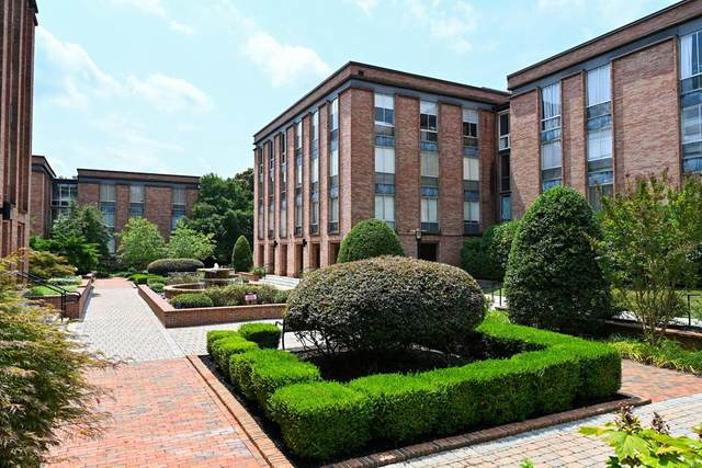 1400 Kenesaw Ave Apt 12F, Knoxville, TN 37919 (#241143) :: Billy Houston Group