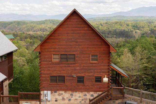 1817 Starr St. On Eagles Wings, Sevierville, TN 37876 (#241401) :: Colonial Real Estate