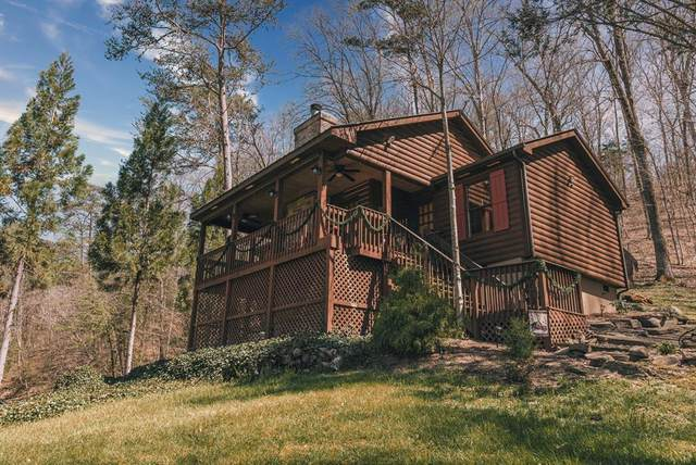 150 Smoky Mountain Way, Sevierville, TN 37876 (#241429) :: Billy Houston Group