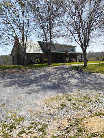 108 Ronnies Ln, Sevierville, TN 37876 (#241552) :: JET Real Estate
