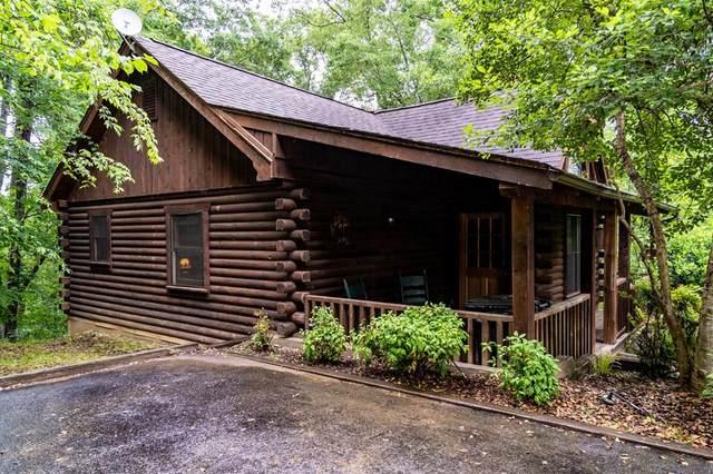 1127 Junaluska Way, Sevierville, TN 37876 (#241588) :: Colonial Real Estate