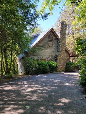 221 Cherokee Path Way, Sevierville, TN 37876 (#241590) :: Colonial Real Estate