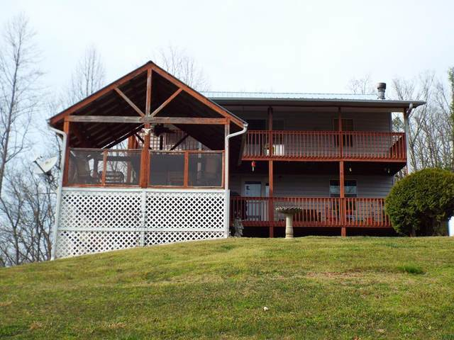 4115 Suttons Road, Sevierville, TN 87862 (#241597) :: Century 21 Legacy