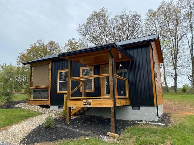 2691 Jessie Rd Unit 6 Cozy Cre, Sevierville, TN 37876 (#241664) :: JET Real Estate