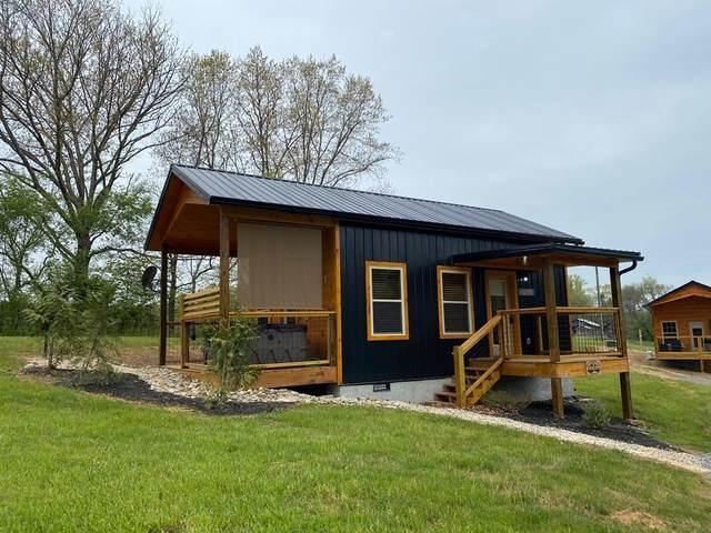 2691 Jessie Rd Unit 4 Cozy Cre, Sevierville, TN 37876 (#241665) :: JET Real Estate