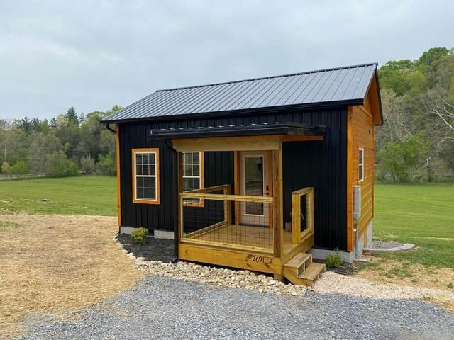 2691 Jessie Rd Unit 7 Cozy Cre, Sevierville, TN 37876 (#241666) :: JET Real Estate