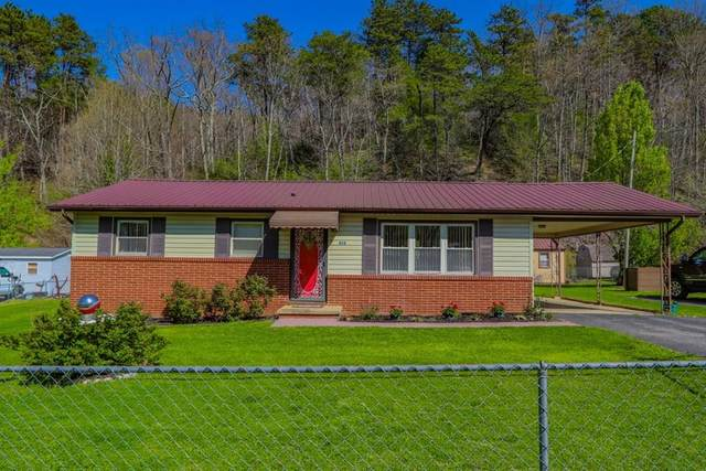 416 Carson Springs Rd, Newport, TN 37821 (#241667) :: The Terrell Team