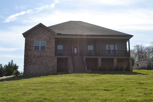 1160 Denton Road, Sevierville, TN 37862 (#241798) :: Suzanne Walls with eXp Realty