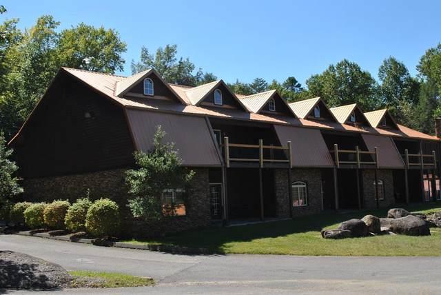 206 Forrest Loop Way Unit #24, Gatlinburg, TN 37738 (#241811) :: Colonial Real Estate