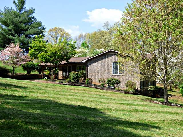 1559 Gleason Drive, Jefferson City, TN 37760 (#241895) :: Colonial Real Estate
