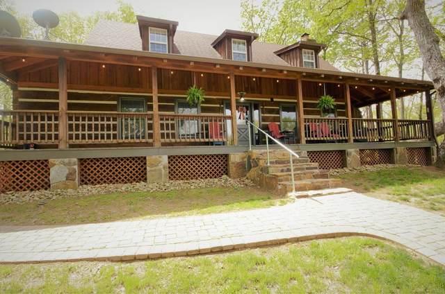 1219 Little Bear Way, Sevierville, TN 37865 (#241937) :: Century 21 Legacy