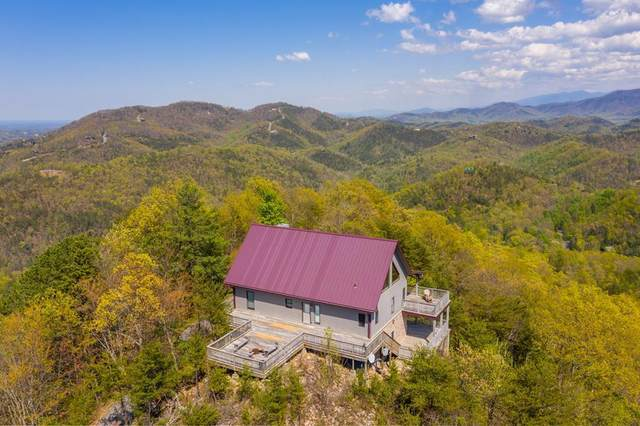 3901 Patriot Lane, Sevierville, TN 37862 (#242017) :: Suzanne Walls with eXp Realty