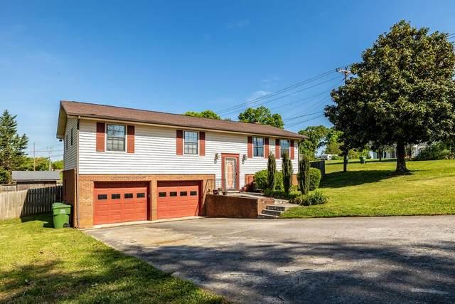 901 Radnor Road, Maryville, TN 37804 (#242088) :: Prime Mountain Properties