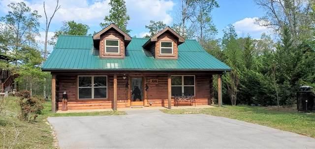 2756 Murray Ridge Rd, Sevierville, TN 37876 (#242247) :: Century 21 Legacy