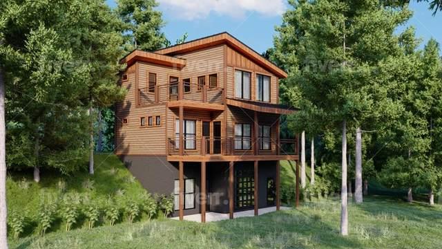 Lot 33 Ginas Way, Sevierville, TN 37862 (#242351) :: Prime Mountain Properties