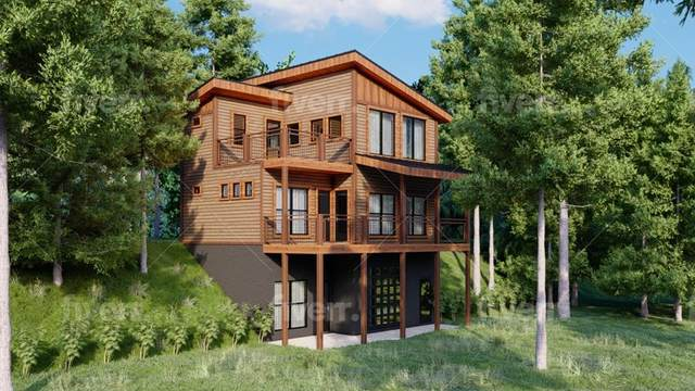 Lot 36 Ginas Way, Sevierville, TN 37862 (#242354) :: Prime Mountain Properties