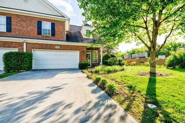 2015 Gisele Way, Knoxville, TN 37931 (#242466) :: Billy Houston Group