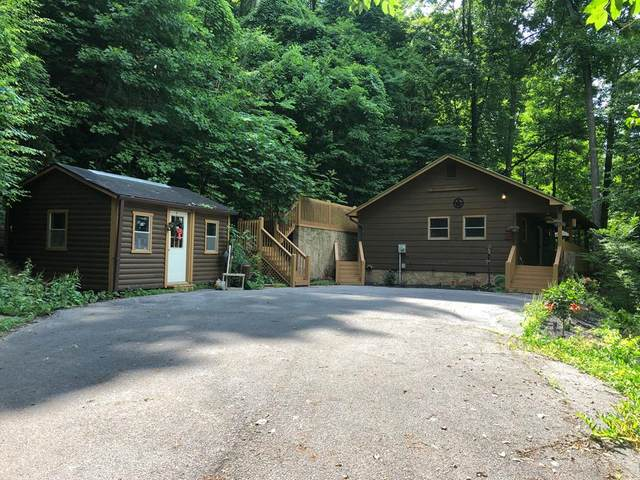 3770 Ravens Den Way, Sevierville, TN 37862 (#242537) :: Colonial Real Estate