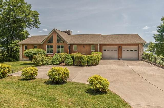 990 Bridgeview Hills Drive, Dandridge, TN 37725 (#242717) :: Century 21 Legacy