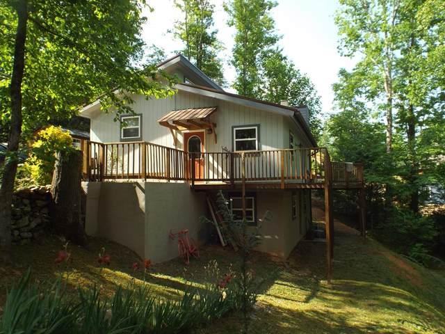 216 Zoder Drive, Gatlinburg, TN 37738 (#242814) :: JET Real Estate