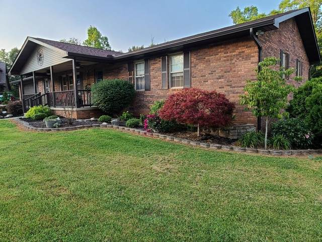 3150 Laurelwood Lane, Sevierville, TN 37862 (#242896) :: JET Real Estate