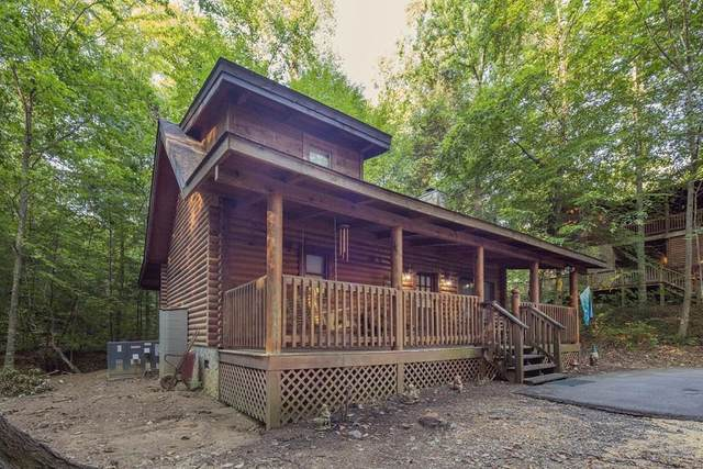 3004 Eagles Claw Way Er54, Pigeon Forge, TN 37863 (#242939) :: JET Real Estate