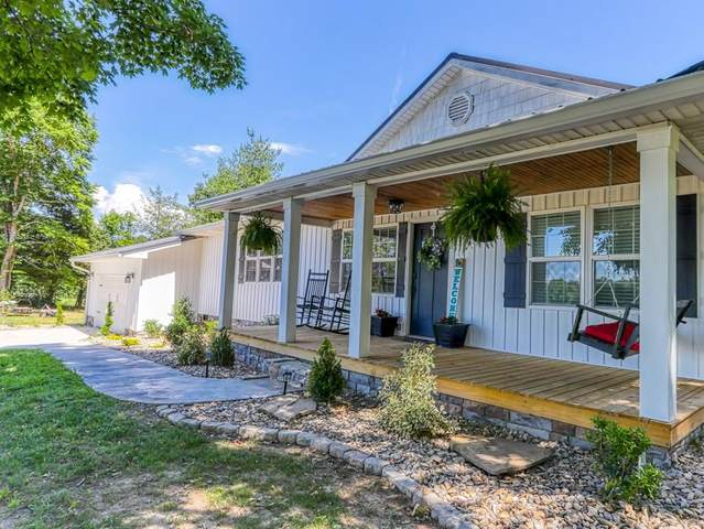 2547 Old Newport Hwy, Sevierville, TN 37876 (#243055) :: JET Real Estate