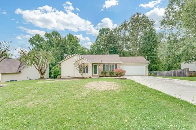 125 Crestfield Lane, Lenoir City, TN 37771 (#243150) :: Colonial Real Estate