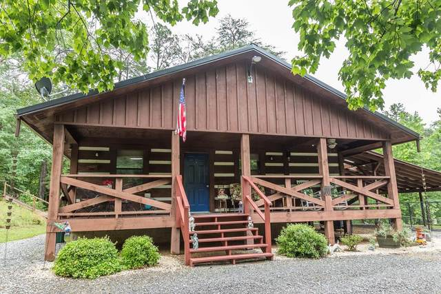 3441 Obes Way, Sevierville, TN 37876 (#243257) :: Prime Mountain Properties