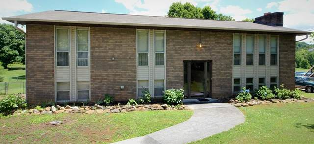 669 Caton St, Seymour, TN 37865 (#243372) :: Colonial Real Estate