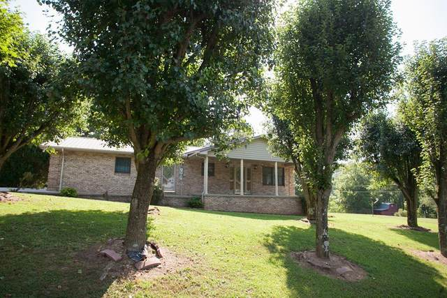 3470 Sims Rd, Sevierville, TN 37876 (#243380) :: Suzanne Walls with eXp Realty