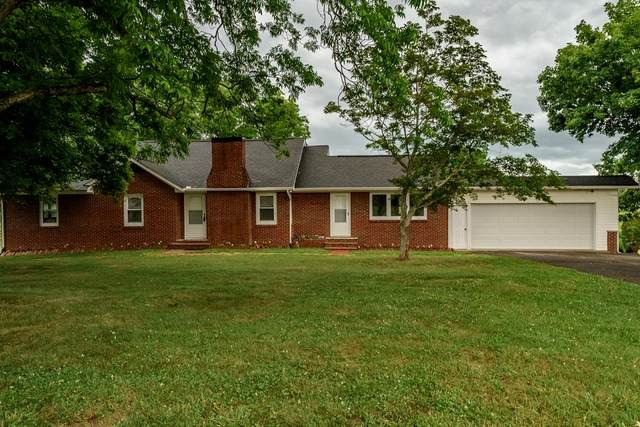 4417 Old Niles Ferry Rd, Maryville, TN 37801 (#243444) :: Colonial Real Estate