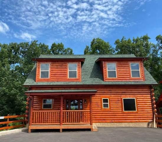 660 Stockton, Sevierville, TN 37876 (#243477) :: Colonial Real Estate