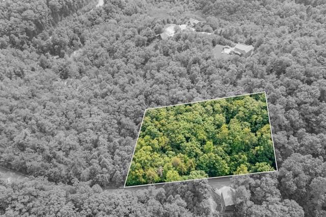 Lot 9-R Chamberlain Lane, Sevierville, TN 37862 (#243572) :: JET Real Estate