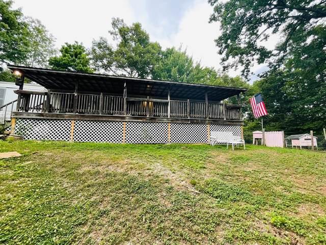 2563 Black Bear Lane, Sevierville, TN 37876 (#243620) :: Colonial Real Estate