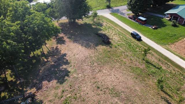 Lot 5R Little Cove Rd, Sevierville, TN 37862 (#243784) :: The Terrell-Drager Team