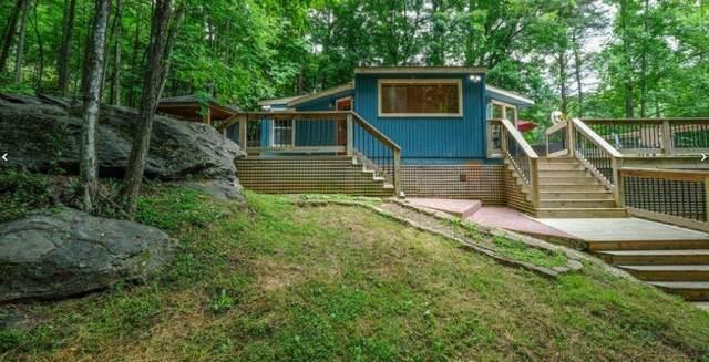 824 E Foothills Dr, Gatlinburg, TN 37738 (#243941) :: JET Real Estate