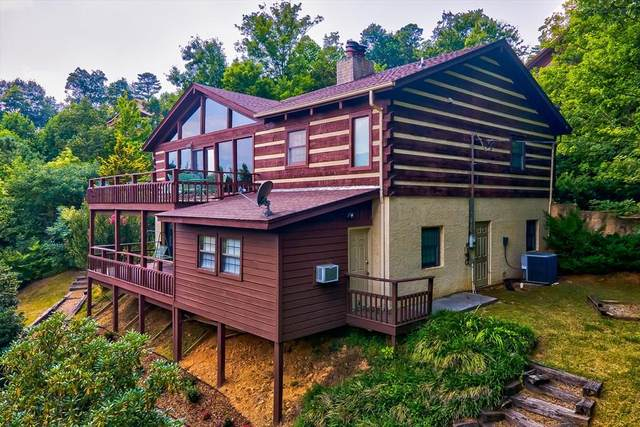 229 Rodeo Dr, Gatlinburg, TN 37738 (#244024) :: Colonial Real Estate