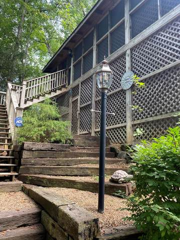 254 Glades Rd, Gatlinburg, TN 33738 (#244029) :: JET Real Estate