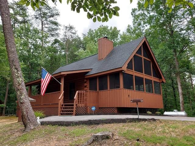 1763 Ridgecrest Dr, Sevierville, TN 37876 (#244051) :: Colonial Real Estate